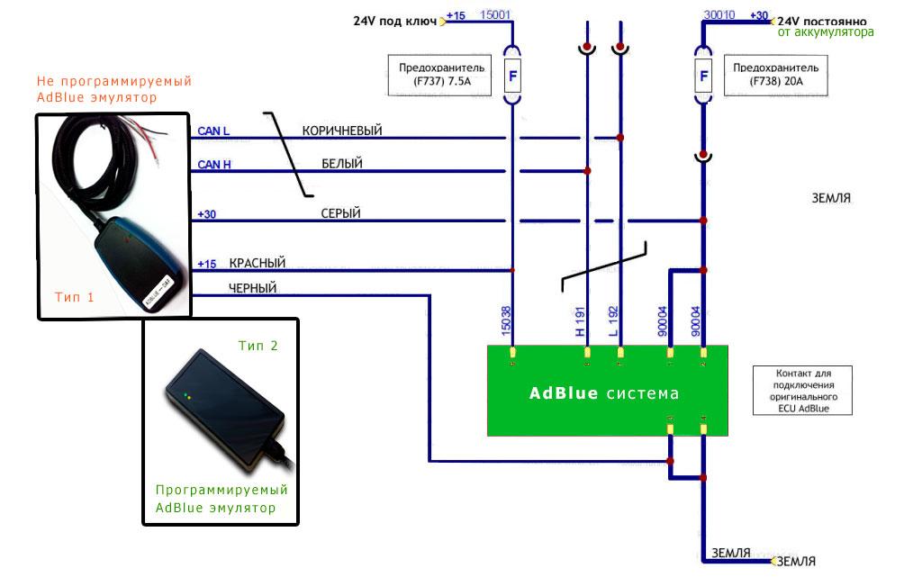 Симулятор электронных схем