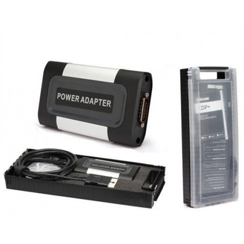 Автосканер Autocom Black CDP+ 2013 Release 2.2