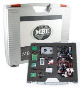 Программатор автоключей мерседес MB Key Prog 2 Full Kit EVO ― Diagof.ru ™